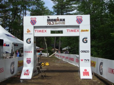 Ironman race finish post-race recovery nutrition tips advice plan massage Tom Selleck relax